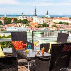 Radisson Blu Sky Hotel, Tallinn бассейн