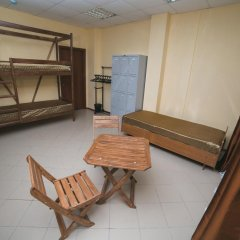 Хостел Гавань комната для гостей фото 5