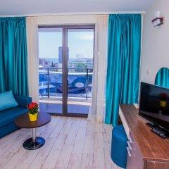 Smartline Meridian Hotel комната для гостей фото 2