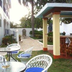 Отель Villa Capri Salon & SPA Доминикана, Бока Чика - отзывы, цены и фото номеров - забронировать отель Villa Capri Salon & SPA онлайн фото 3