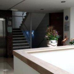 Hotel Porto Alegre спа фото 2