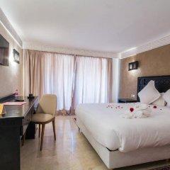 Отель Club Paradisio Марокко, Марракеш - отзывы, цены и фото номеров - забронировать отель Club Paradisio онлайн комната для гостей фото 4