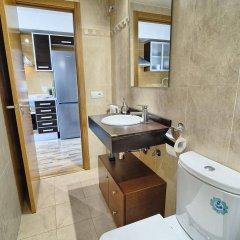 Отель Oh My Loft Valencia ванная фото 2