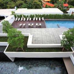Отель X2 Vibe Phuket Patong фото 4