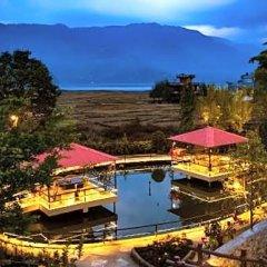 Отель Zostel Pokhara Непал, Покхара - отзывы, цены и фото номеров - забронировать отель Zostel Pokhara онлайн бассейн