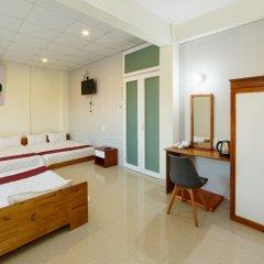 7S Hotel An Phu Далат комната для гостей фото 3