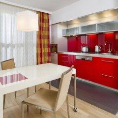 Отель Mamaison Residence Diana Польша, Варшава - 1 отзыв об отеле, цены и фото номеров - забронировать отель Mamaison Residence Diana онлайн в номере фото 2