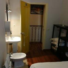 Отель Mana Guest House ванная