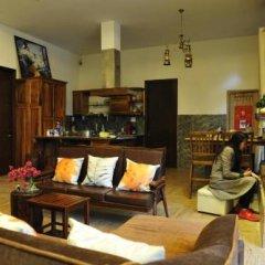 Отель De Daisy Villa Homestay Далат комната для гостей фото 4