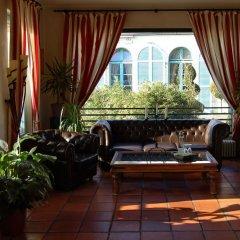 Albergo Hotel интерьер отеля фото 3