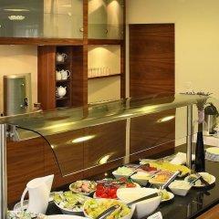 Hotel Alpha Wien питание фото 3