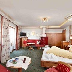 Отель Alpenjuwel Jäger комната для гостей фото 4