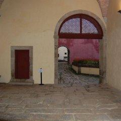 Отель Hospedaria Convento De Tibaes интерьер отеля