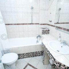 Гостиница Южная Корона в Санкт-Петербурге отзывы, цены и фото номеров - забронировать гостиницу Южная Корона онлайн Санкт-Петербург ванная