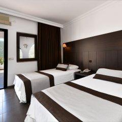 Kalamar Турция, Калкан - 4 отзыва об отеле, цены и фото номеров - забронировать отель Kalamar онлайн комната для гостей фото 5