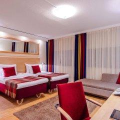 Original Sokos Hotel Pasila комната для гостей фото 3