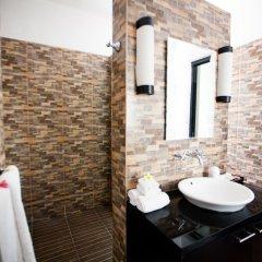 Отель Fullmoon Villa ванная фото 2
