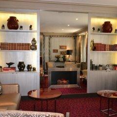 Отель Elysées Union Франция, Париж - 8 отзывов об отеле, цены и фото номеров - забронировать отель Elysées Union онлайн интерьер отеля фото 3