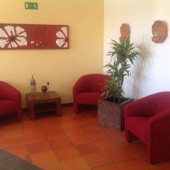 Praia da Lota Resort - Hotel интерьер отеля фото 2