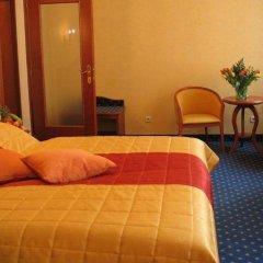 Отель KUMMER Вена комната для гостей