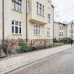 Апартаменты Dom & House - Apartment Fiszera Sopot Сопот