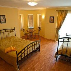 Гостиница Pension Champion комната для гостей фото 3