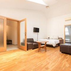 Апартаменты Premier Apartment Vysehrad удобства в номере
