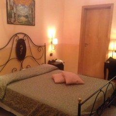 Отель Degli Amici Италия, Помпеи - отзывы, цены и фото номеров - забронировать отель Degli Amici онлайн комната для гостей