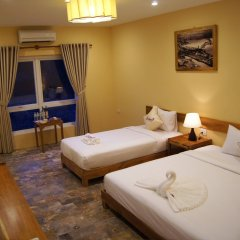 Отель Bauhinia Resort комната для гостей