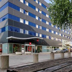 Отель Ibis Zurich City West Цюрих