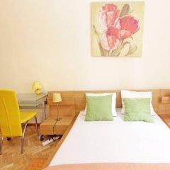 Отель City Rooms комната для гостей фото 4