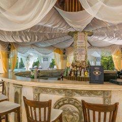 Отель DIT Orpheus Hotel Болгария, Солнечный берег - отзывы, цены и фото номеров - забронировать отель DIT Orpheus Hotel онлайн гостиничный бар