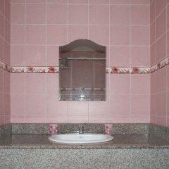 Отель Jomtien Beach Condominium Паттайя ванная