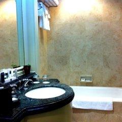 Отель JW Marriott Hotel, Kuala Lumpur Малайзия, Куала-Лумпур - отзывы, цены и фото номеров - забронировать отель JW Marriott Hotel, Kuala Lumpur онлайн ванная