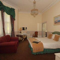 The Courtlands Hotel комната для гостей фото 5