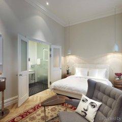 Отель Sans Souci Wien Австрия, Вена - 3 отзыва об отеле, цены и фото номеров - забронировать отель Sans Souci Wien онлайн комната для гостей фото 5