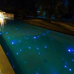 Отель Coriacea Boutique Resort бассейн