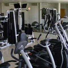 Отель Club Bamboo Boutique Resort & Spa фитнесс-зал фото 4