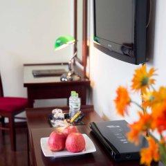 Отель Hanoi Imperial Hotel Вьетнам, Ханой - 1 отзыв об отеле, цены и фото номеров - забронировать отель Hanoi Imperial Hotel онлайн удобства в номере