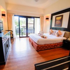 Отель Kacha Resort and Spa Koh Chang комната для гостей фото 5