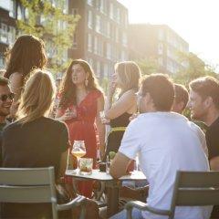 Отель QO Amsterdam Нидерланды, Амстердам - 1 отзыв об отеле, цены и фото номеров - забронировать отель QO Amsterdam онлайн детские мероприятия