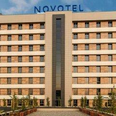 Novotel Diyarbakır Турция, Диярбакыр - отзывы, цены и фото номеров - забронировать отель Novotel Diyarbakır онлайн