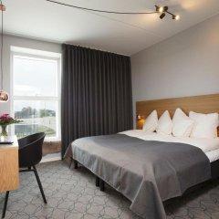 Отель Aalborg Airport Hotel Дания, Бровст - отзывы, цены и фото номеров - забронировать отель Aalborg Airport Hotel онлайн комната для гостей фото 4
