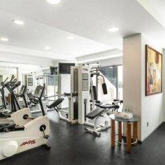 Отель Eurostars Zona Rosa Suites фитнесс-зал