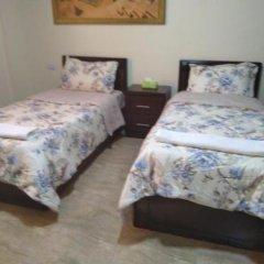 Отель Esperanza Petra Иордания, Вади-Муса - отзывы, цены и фото номеров - забронировать отель Esperanza Petra онлайн комната для гостей фото 5