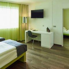 Отель Roomz Vienna Gasometer удобства в номере