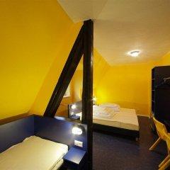 BednBudget Hostel Dorms Hannover удобства в номере