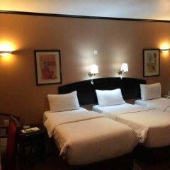 Отель Sandras Inn комната для гостей