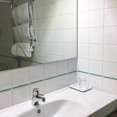 Отель Ersta Konferens & Hotell Стокгольм ванная