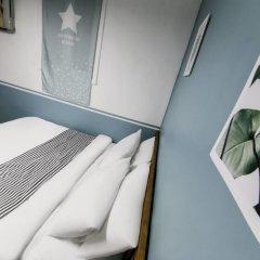 Sinchon Sisters Hostel интерьер отеля фото 2